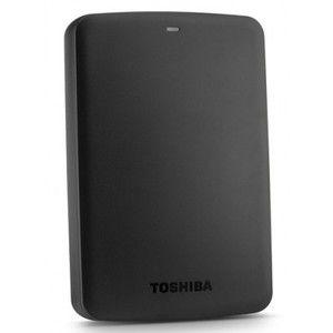 фото Toshiba Canvio Basics HDTB320EK3CA