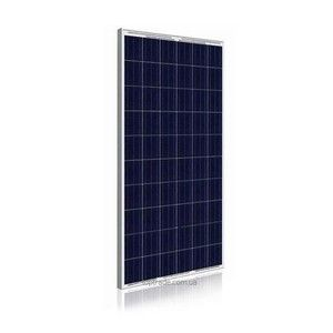 фото Hanwha Q CELLS Солнечная панель Solar HSL60P6-PB-1-250