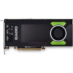 фото HP NVIDIA Quadro P4000 (1ME40AA)