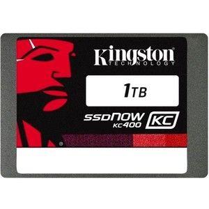 фото Kingston SSDNow KC400 (SKC400S37/1T)