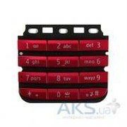 фото Nokia Клавиатура 300 Asha Red