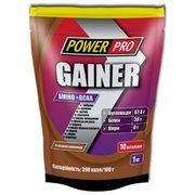 фото Power Pro Gainer 1000 g
