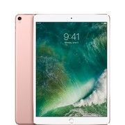 фото Apple iPad Pro 10.5 Wi-Fi 256GB Rose Gold (MPF22)