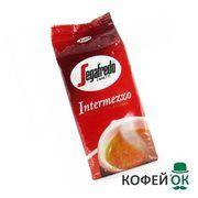 фото Segafredo Intermezzo 1kg