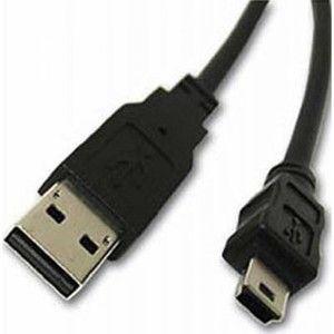 фото ATcom USB 2.0 AM to Mini 5P 0.8m (3793)