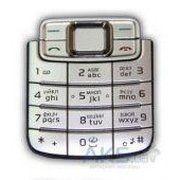 фото Nokia Клавиатура 3109 Silver