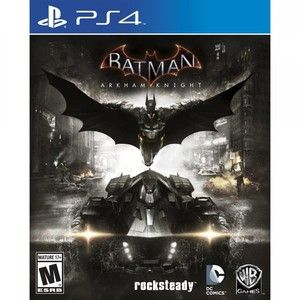 фото Batman: Arkham Knight (PS4)