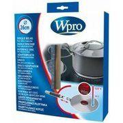 фото Wpro Диск-адаптер для индукционных конфорок (480181700064)