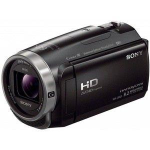 фото Sony HDR-CX625