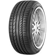 фото Continental ContiSportContact 5 (245/45R19 102W)