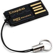 фото Kingston USB microSD Reader FCR-MRG2