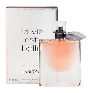 фото LANCOME La Vie Est Belle EDP 75 ml TESTER