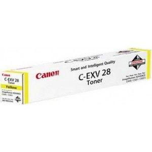 фото Canon C-EXV28 Yellow (2801B002)