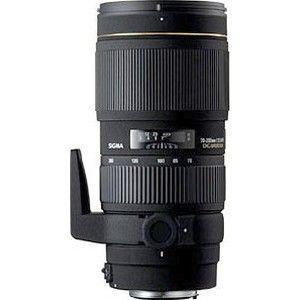 фото Sigma AF 70-200mm APO f/2.8 EX DG MACRO HSM
