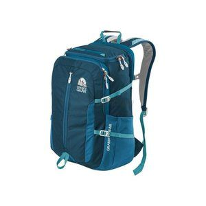 фото Granite Gear Splitrock 34 / Basalt Blue/Bleumine/Stratos (925085)