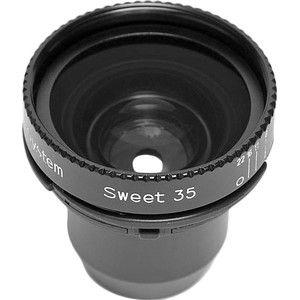 фото Lensbaby Sweet 35 Optic (LBO35)