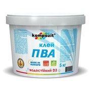фото Kompozit ПВА D3 1кг