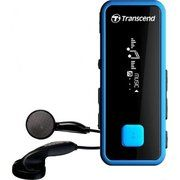 фото Transcend T-Sonic 350 8GB Blue
