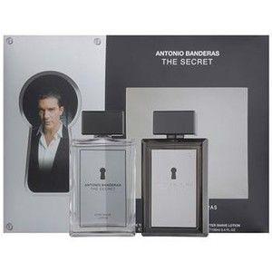 фото Antonio Banderas The Secret подарунковий набір I. Туалетна вода 100 ml + Вода після гоління 100 ml