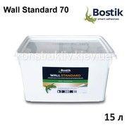 фото Bostik Wall Standard 70, 15л