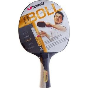 фото Butterfly Timo Boll Gold