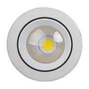фото Horoz Electric Светодиодный точечный светильник Horoz 20W (HL 694L) холодный свет