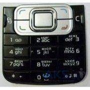 фото Nokia Клавиатура 6120 Black