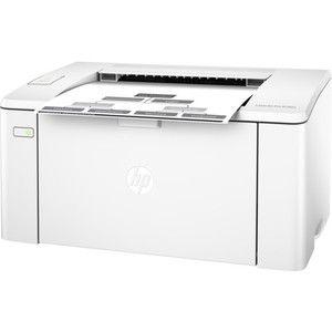 фото HP LaserJet Pro M102a (G3Q34A)