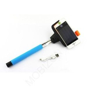 фото Monopod Z07-5 Wireless (Blue)