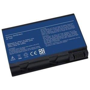 фото PowerPlant Аккумулятор для ноутбуков ASUS U46 series (A32-U46) 14.8V 5200mAh NB00000270