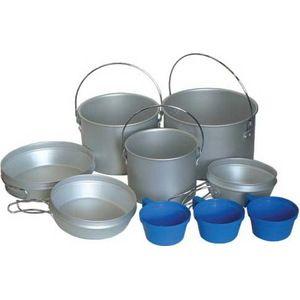 фото Tramp Набор посуды TRC-002