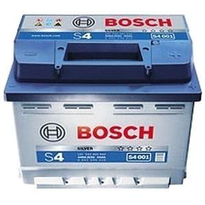 фото Bosch 6CT-60 S4 Silver (S40 060)