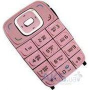 фото Nokia Клавиатура 6131 Pink