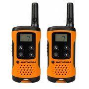 фото Motorola TLKR-T41 Orange