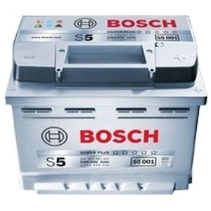 фото Bosch 6CT-63 S5 Silver Plus (S50 050)