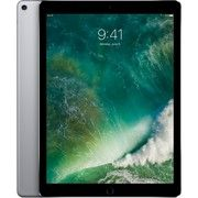 фото Apple iPad Pro 12.9 (2017) Wi-Fi 256GB Space Grey (MP6G2)