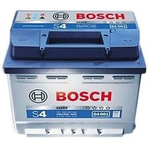 фото Bosch 6CT-74 S4 Silver (S40 080)