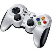 фото Logitech Wireless Gamepad F710 (940-000145)