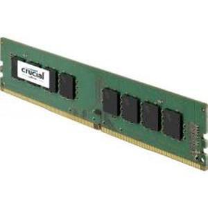 фото Crucial 8 GB DDR4 2133 MHz (CT8G4DFS8213)