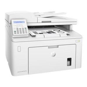 фото HP LaserJet Pro M227fdn (G3Q79A)