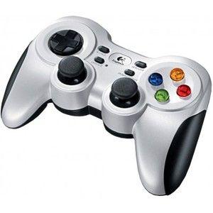 фото Logitech Wireless Gamepad F710 (940-000145)