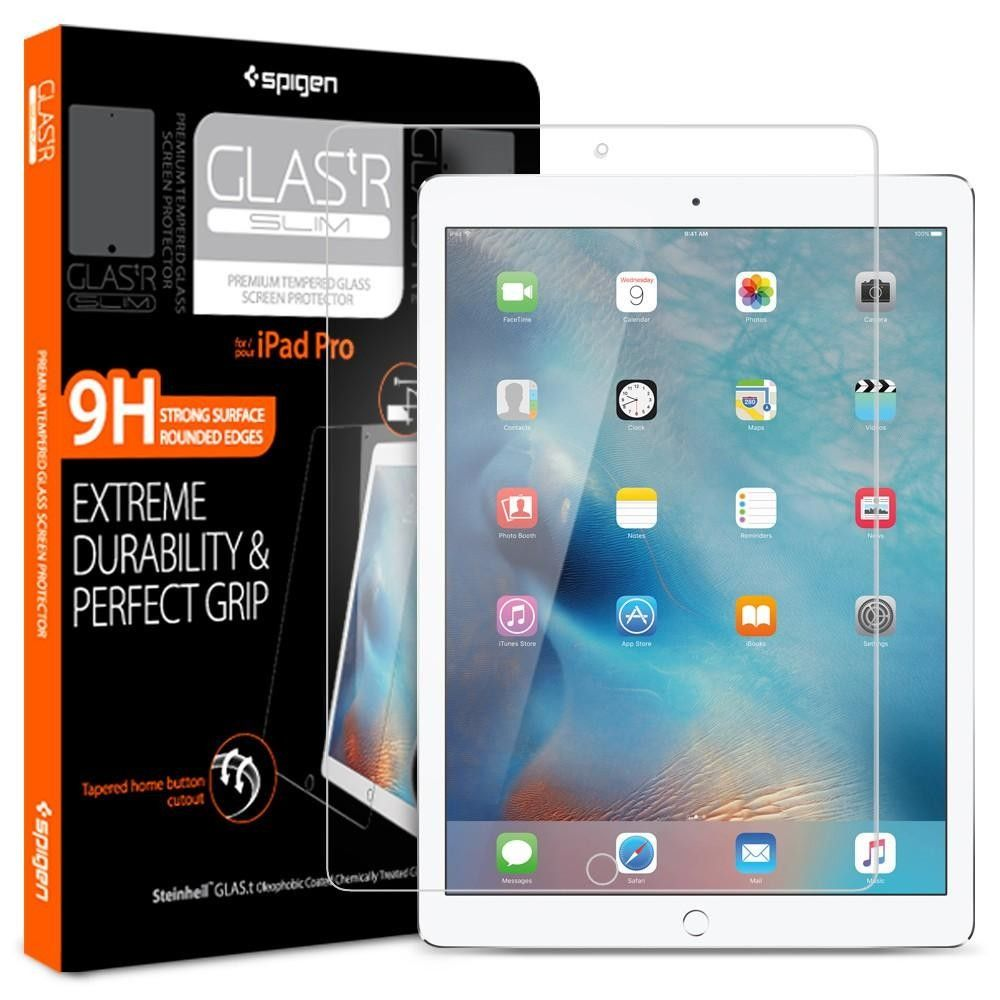 Spigen GLAS.tR SLIM for iPad Pro 12 (SGP11802)