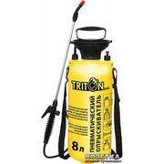 фото Triton Пневматический опрыскиватель TRITON-tools ПО-8 (8 литров)