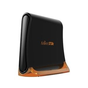 фото Mikrotik hAP mini (RB931-2nD)