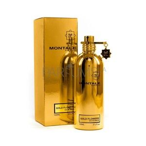 фото Montale Gold Flowers edp 100 ml