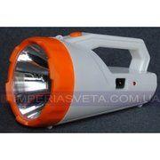 фото SVET Аккумуляторный аварийный светодиодный светильник (GHJ-522122)