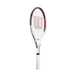 фото Wilson Ракетка теннисная Roger Federer 25 (WRT227700)