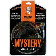 фото Mystery MREF 5.4 межблочный RCA кабель