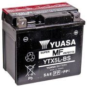 фото Yuasa YTX5L-BS