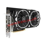 фото MSI GeForce GTX 1060 ARMOR 6G OCV1
